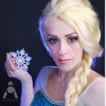 Day-11-Elsa-Frozen