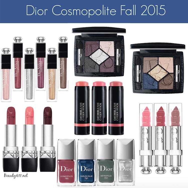 Osennyaya kollekciya makiyazha Dior 2015 cosmopolite — svotchi (2)