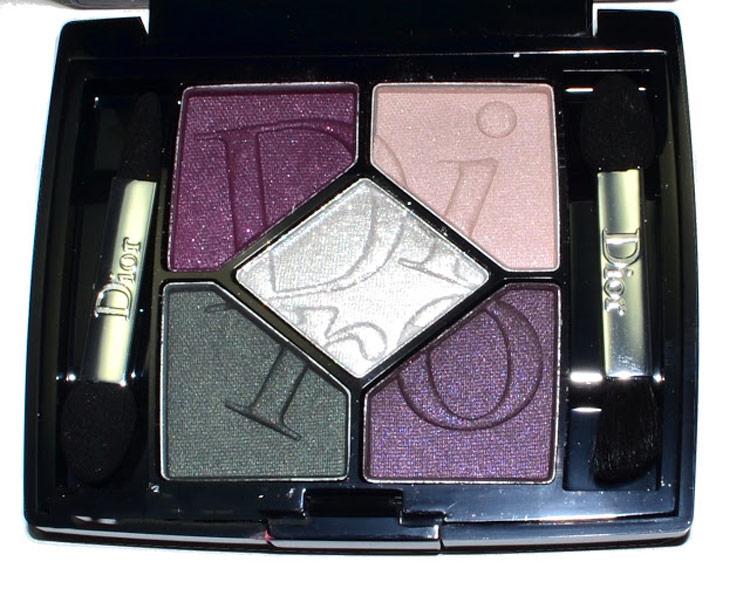 Osennyaya kollekciya makiyazha Dior 2015 cosmopolite — svotchi (4)