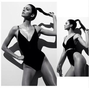 kendall-jenner-black-swimsuit