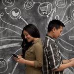 Как общаться с парнем в интернете: 8 «золотых правил» и их примеры