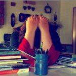 Как настроиться на работу после отпуска (1)