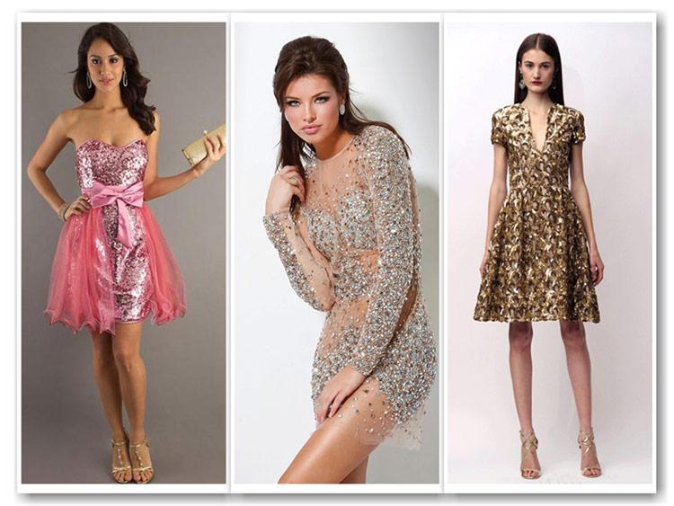 Платье На Новый Год Купить