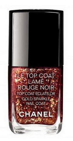 Chanel-Christmas-Holiday-2015-Rouge-Noir-Collection-Gold-Sparkle-Nail-Coat
