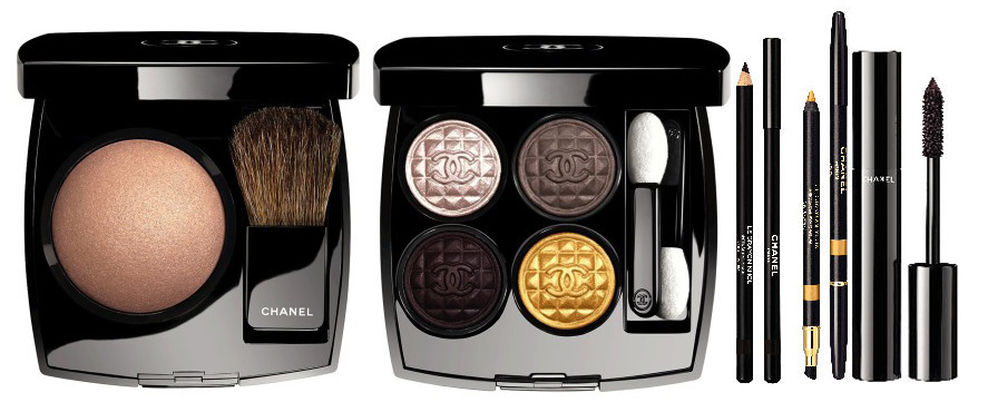 Chanel-Rouge-Noir-Absolument-Makeup-Collection-for-Christmas-2015-eye-products