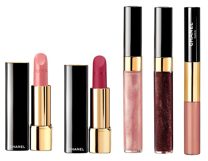 Chanel-Rouge-Noir-Absolument-Makeup-Collection-for-Christmas-2015-lips