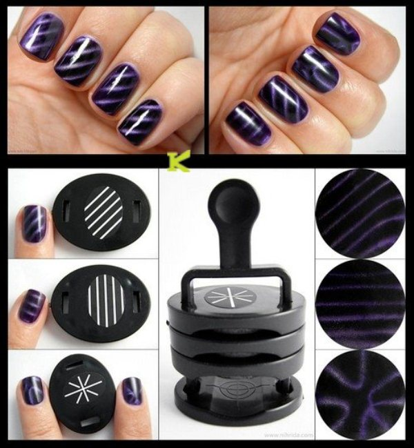 002-MGT-OUQIAN-JR1111-Indigo-Magic-Pattern-Shaping-Magnetic-Nail-Polish-1
