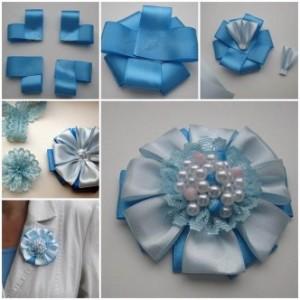 How-to-DIY-Easy-Satin-Ribbon-Flower-Brooch-thumb-332x332