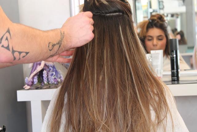 Окрашивание Шатуш На Темные Волосы Фото Инструкция