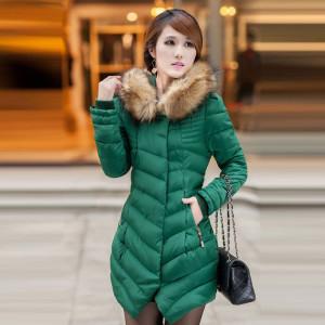 Invierno-mujer-parka-gruesa-larga-caliente-con-capucha-escudo-outewear-italiana-de-ropa-de-abrigo-abrigo