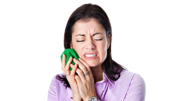 первая помощь при зубной боли