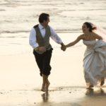Свадебное путешествие: недорого и сердито