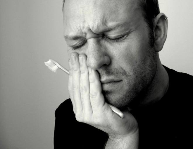 болит зуб, быстрое средство от боли