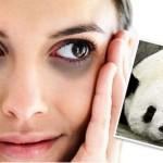 6 верных средств быстро убрать темные круги под глазами в домашних условиях