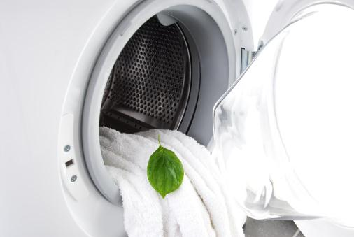 Запах из стиральной машинки автомат, как избавиться