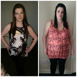 до и после результат салат щетка для похудения (Copy)