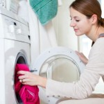 Запах из стиральной машинки автомат, как от него избавиться?