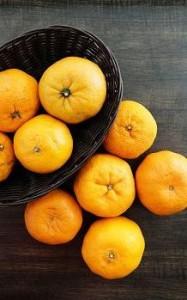 пошаговый рецепт с фото как приготовить цукаты из мандариновых корок 1