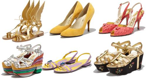 shoes-woman-catalog-salvatoreferragamo