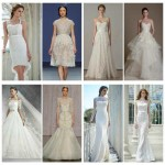 Модные свадебные платья: коллекции 2016 года (фото-каталог)