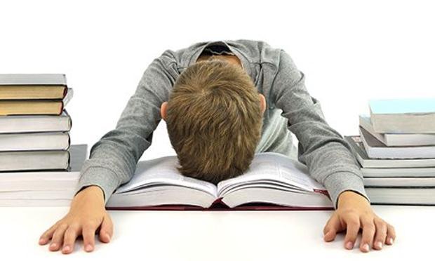 у одростка не получается учиться в школе