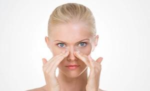искривление носовой пергородки лечение без операции