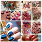 Маникюр 2016: модные тенденции дизайна ногтей гель-лаком (шеллак) 55 фото
