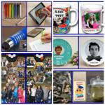 Прощание со школой: 10 оригинальных идей памятных подарков выпускникам от родителей, учителей и одноклассников