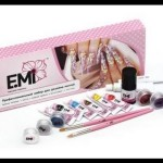 Как рисовать гель-краской на ногтях? Пошаговые идеи рисунков