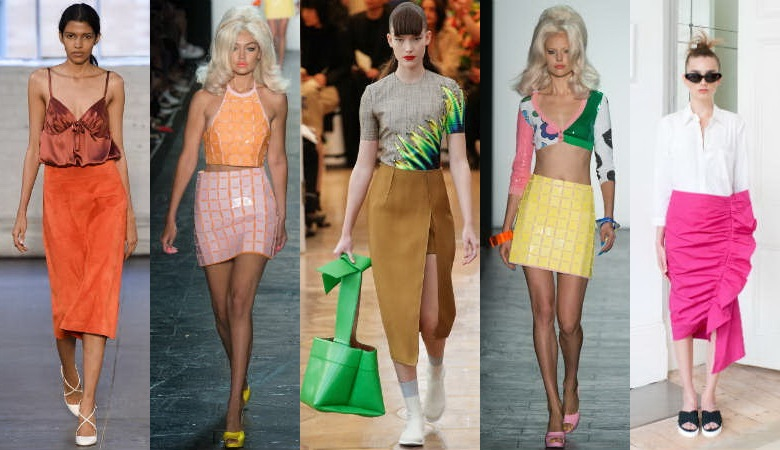 Мода 2019 | Год 2019 - Part 2 изоражения