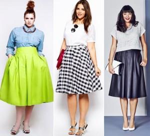 юбки 2016 года модные тенденции
