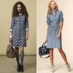 Модные платья-2016: фото и новинки на каждый день