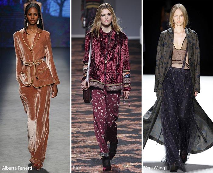 fall_winter_2016_2017_fashion_trends_pajama_dressing