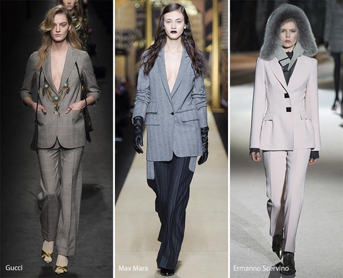 Унисекс в одежде тенденция в моде