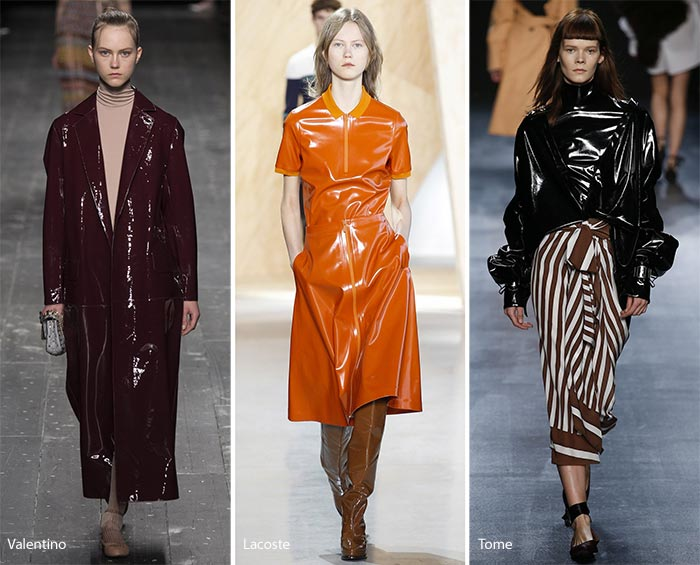 fall_winter_2016_2017_fashion_trends_patent_leather_vinyl