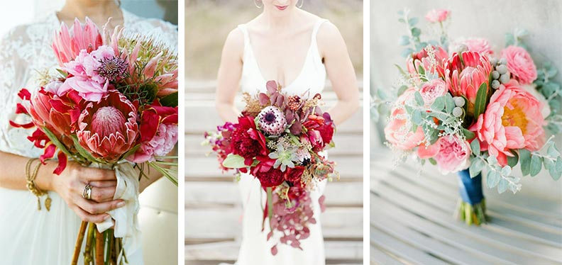 Скромный букет для невесты — pic 14