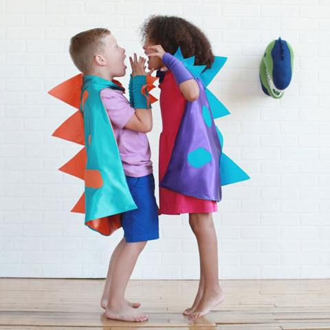 dinosaur-costume-capes