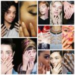 Модный маникюр осень-зима 2016/2017:  фотообзор новинок и оригинальные идеи дизайна ногтей