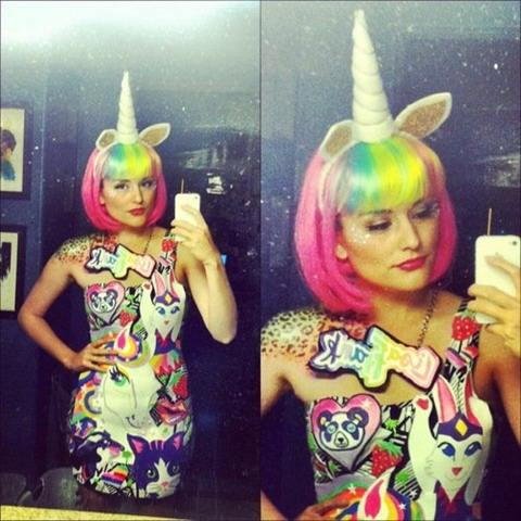 lisa-frank-unicorn