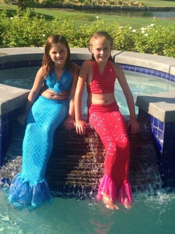 mermaid-costumes