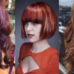 Модные тенденции и новинки в окрашивании 2017 года: стильные оттенки и цвета волос