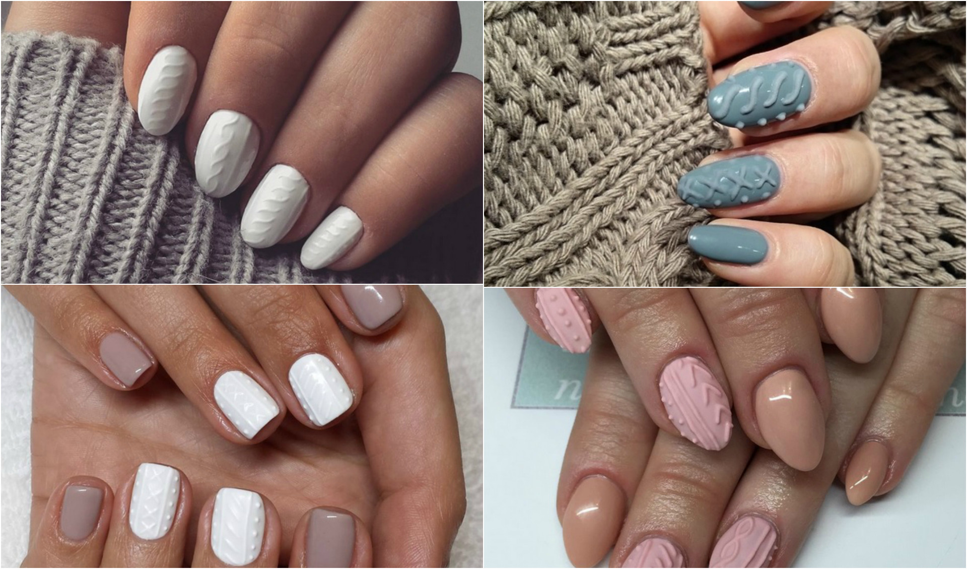 trend-sweterkowy-manicure
