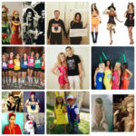 Выбираем образ на Хэллоуин 2016 ― новые идеи