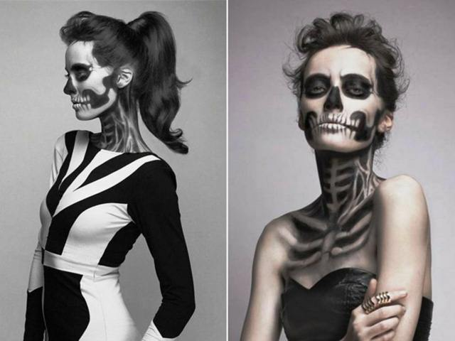 halloween-costume-skeleton-make-up-ideas