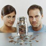 Раздельный семейный бюджет: плюсы и минусы