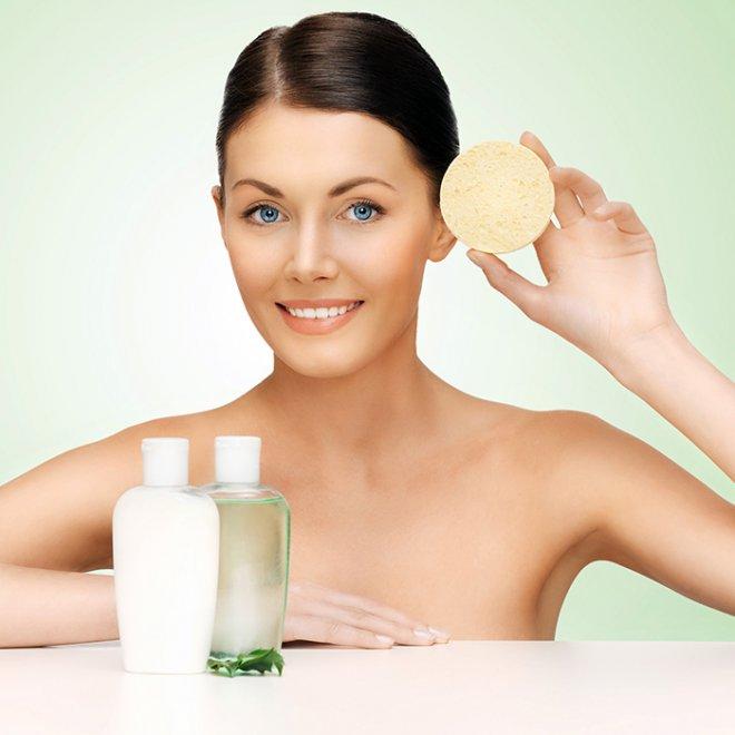 Мицеллярная вода и тоник для лица? Отличия и преимущества двух продуктов