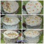 Рецепт вкуснейшего бисквитного пирожного «Нежность»