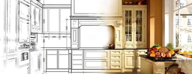 Секреты успешного дизайн-проекта для кухни