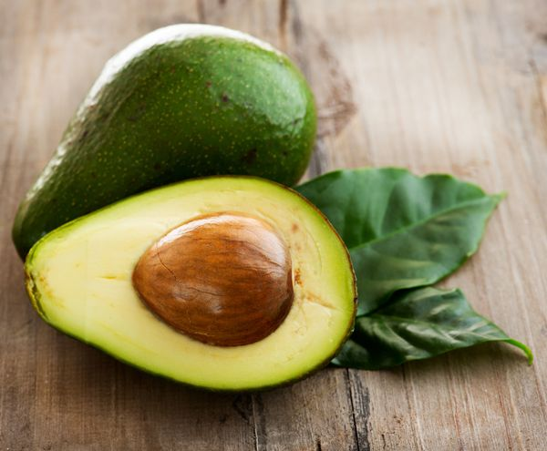 4 способа сделать зеленый авокадо спелым