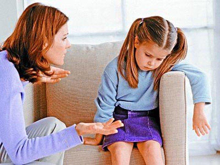 Как научить ребенка извиняться?